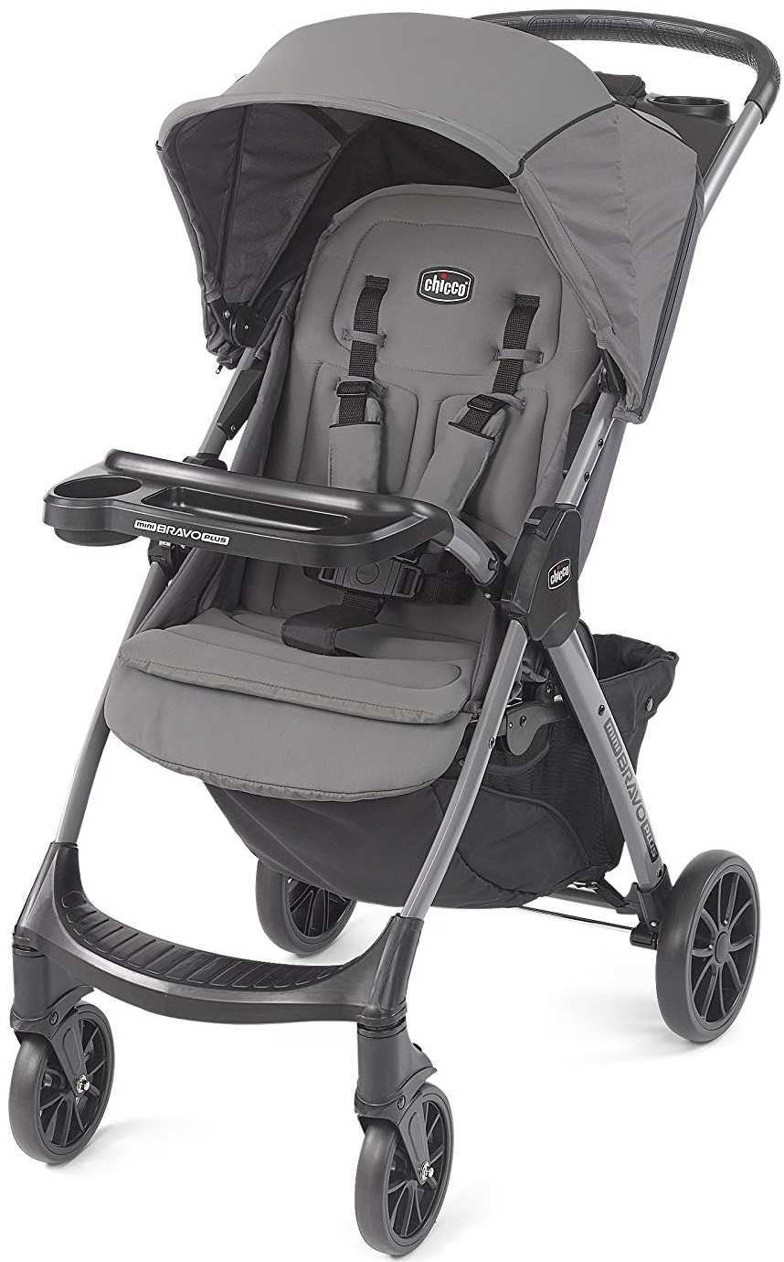 Chicco Mini Bravo Plus
